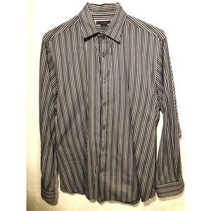 Michael Kors Shirts - Men's - MK Dress Shirt